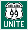 99 Unite Civic Forum (Portland, Oregon)